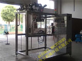Автоматическая машина безгнилостной завалки напитка