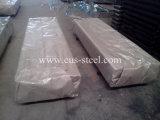 Folha plana de aço galvanizado / Folha de ferro revestido de Aluzinc na África