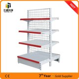 Voltar Net Gondola Supermercado Prateleira / Supermercado Display Stand Shelf