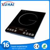 家庭電化製品の高い発電1600Wの誘導の炊事道具