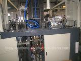 3 máquina del moldeo por insuflación de aire comprimido del animal doméstico de las cavidades 0.2-0.7L