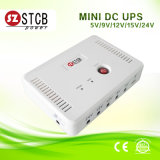 Mini UPS 12V 15V 24V di CC portatile per la rete