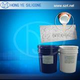 Silicone liquide platine pour la moulage des pierres cultivées