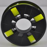 нить печатание PLA 1.75mm 3mm, потребляемые вещества принтера 3D