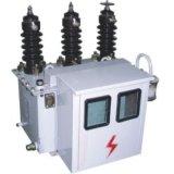 Transformateur Program-Controlled électrique de la mesure Jls-1