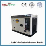 petite production d'électricité électrique insonorisée de générateur du moteur diesel 7kw