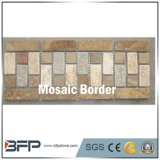 Горячие продавая каменные граници мозаики плитки Backsplash