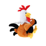 يجلس قطيفة يحشى دجاجة حيوان لعب لأنّ عمليّة بيع