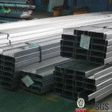 Purlin de aço da seção pré-fabricada C para o sistema de telhadura