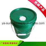 пластичное ведро 20L с Spout для химических веществ