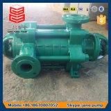 Bomba de agua municipal del drenaje del motor eléctrico