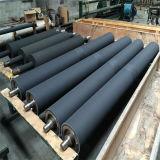 Rodillos/Rolls de acero resistentes para la maquinaria del molino de papel de la maquinaria de mina de la maquinaria de la materia textil de la industria de acero