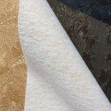 KTV棒家具製造販売業のための花PVC革はHw-986を緩和する