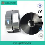 Película metalizada BOPP para el condensador 7um*37.5m m