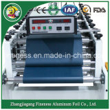 Rectángulo automático del cartón de plegamiento que pega la máquina Fdf-800A
