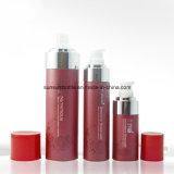 Luxuxhaustier-Haut-Sorgfalt-Lotion-Flasche für das kosmetische Verpacken
