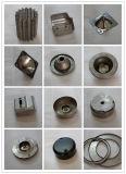 El metal que estampa el acero de la parte que estampa el metal muere el sello
