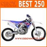 中国の最もよいアルミニウムフレーム250ccのオートバイ