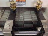 Do forno sem chumbo da solda de Reflow da grande capacidade da parte alta máquina de solda do PWB