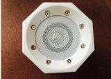 無線接続の誘導共鳴創造的な携帯電話のポータブルのスピーカー