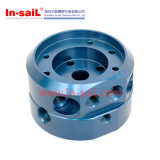 마이크로 정밀도 알루미늄 강철 금관 악기 플라스틱 티타늄 CNC 기계로 가공 부속