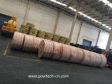 Armored и двойной обшитый напольный кабель волокна (GYTY53)