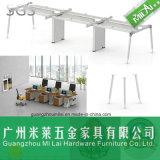 完全な机の鋼鉄基礎オフィス用家具の区分の机