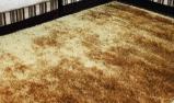 Barato coreano de seda Alfombra 1200d