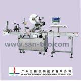 De Machine van de Druk en van de Etikettering van de Kaart van de kras/Labeler