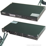 Interruptor de estática de transferência de Ouxiper Msts 220VAC 30AMP 6.6kw para o UPS