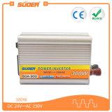 Sonnenenergie-Inverter des Suoer Fabrik-Preis-24V 300W (SDA-300B)