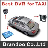 Vehicle DVR 2CH Mini SD Card DVR