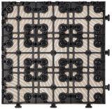 Pavimento non tappezzato di ceramica di prezzi bassi di Foshan di standard dell'Europa