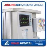 Preço da máquina da anestesia com tela larga (Jinling-850)