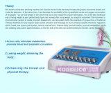 Bio- macchina linfatica elettrica di dimagramento di drenaggio della macchina dello stimolatore elettrico del muscolo