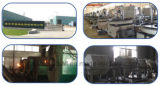 Qualitäts-runde gebohrte Stahlkugeln