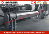 Machine à emballer de jus de cachetage de dos de prix usine
