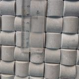 Mattonelle di mosaico all'ingrosso del reticolo del quadrato del pane dei prodotti 3D