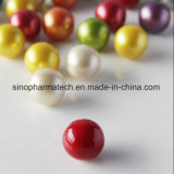 OEM Paintball de modèle personnalisé diverse par couleur pour tout usage