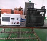ISO3795 Fmvss302 Véhicules routiers Matériaux intérieurs Testeur de débit de gravure horizontale