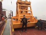 Zupacken des 25 Tonnen-Kran-6-8-10-12-15 der Lieferungs-M3