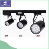 18W Wholesale LED-Spur-Licht für Handelsbeleuchtung