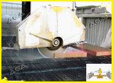 Superieur Automatisch Steen/Graniet/Marmeren Scherpe Machine (HQ400/600)
