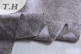 Tipos de tela de lino del sofá de Gemotric