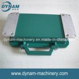 OEMのアルミ合金はダイカストCNCの機械化の機械装置の鋳造の部品のシェルを