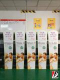 Facendo pubblicità alla stampa della scheda della gomma piuma, scheda della gomma piuma del PVC che fa pubblicità per la promozione (PVB-01)