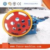Automatischer Eisen-Nagel, der Maschine herstellt
