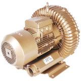 2HP hohes Prssure Ring-Luft-Gebläse in den pneumatische Beförderung-Systemen