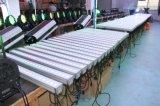 18/12*1With3W RGB 12/18*3in1 RGB三色LEDの壁の洗濯機ライト