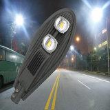 100W高い発電LEDの街灯の屋外の照明